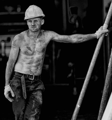 трудовак